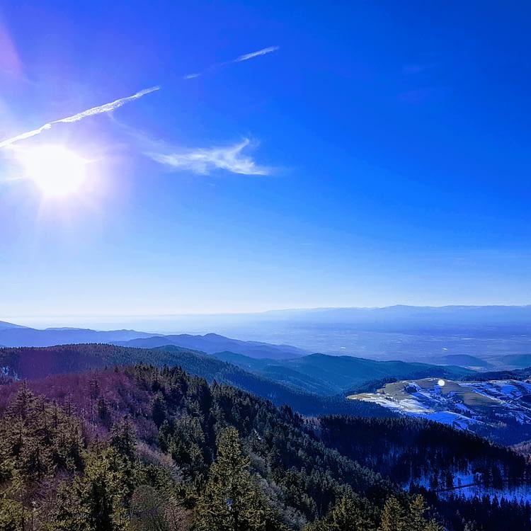 Schauinsland Black Forest